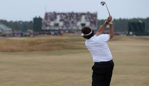 Mickelson aims to win